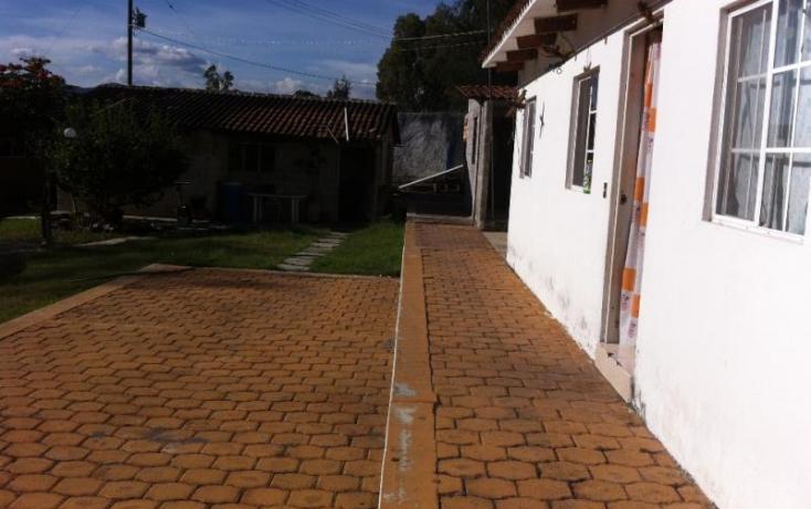 Foto de rancho en venta en malinaltenango, malinaltenango, ixtapan de la sal, estado de méxico, 882909 no 03