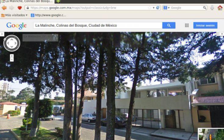 Foto de casa en venta en malinche 20, las tórtolas, tlalpan, df, 526873 no 01