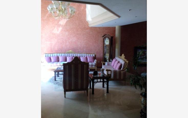 Foto de casa en venta en malinche 5, colinas del bosque, tlalpan, distrito federal, 2038990 No. 02