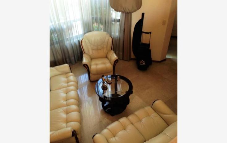 Foto de casa en venta en malinche 5, colinas del bosque, tlalpan, distrito federal, 2038990 No. 03