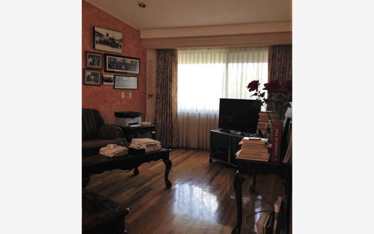 Foto de casa en venta en malinche 5, colinas del bosque, tlalpan, distrito federal, 2038990 No. 15