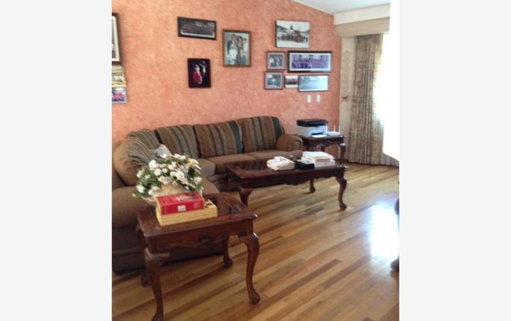 Foto de casa en venta en malinche 5, colinas del bosque, tlalpan, distrito federal, 2038990 No. 16