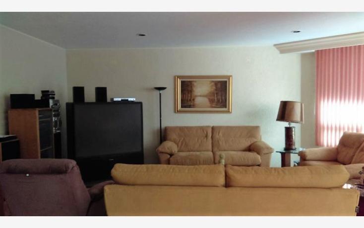 Foto de casa en venta en malinche 5, colinas del bosque, tlalpan, distrito federal, 2038990 No. 36