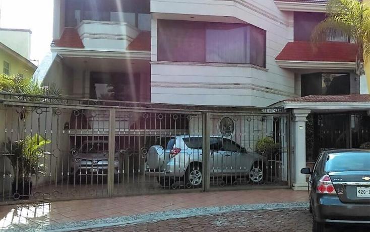 Foto de casa en venta en malinche 5, colinas del bosque, tlalpan, distrito federal, 2038990 No. 37