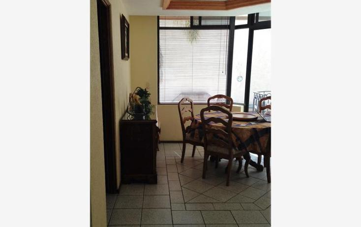 Foto de casa en venta en  5, colinas del bosque, tlalpan, distrito federal, 2657901 No. 05