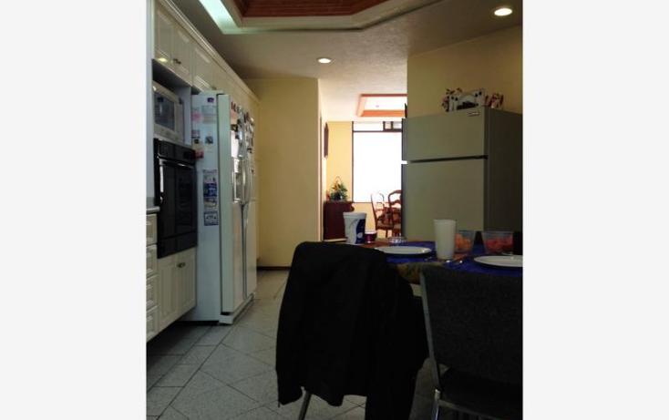 Foto de casa en venta en  5, colinas del bosque, tlalpan, distrito federal, 2657901 No. 07