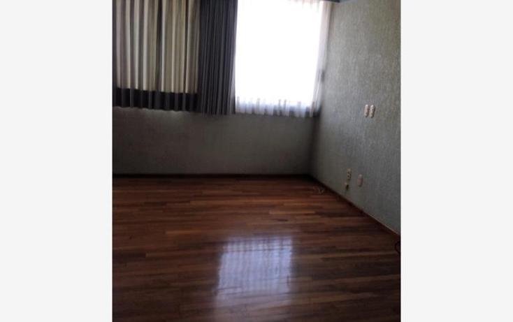 Foto de casa en venta en  5, colinas del bosque, tlalpan, distrito federal, 2657901 No. 12