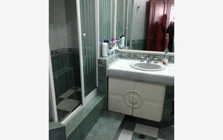 Foto de casa en venta en  5, colinas del bosque, tlalpan, distrito federal, 2657901 No. 14