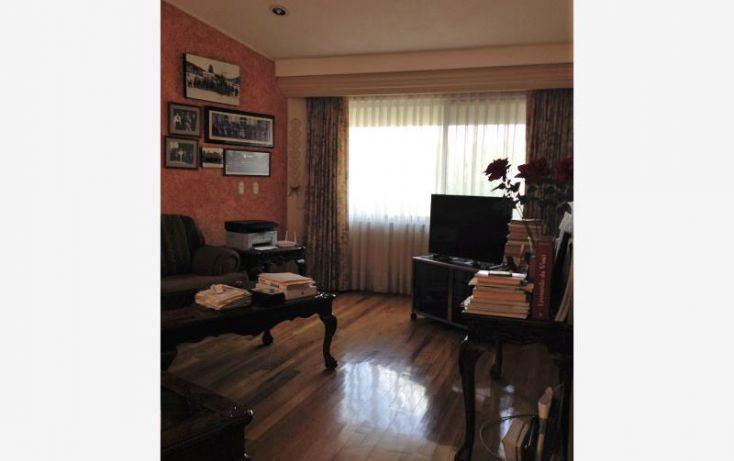 Foto de casa en venta en malinche 5, las tórtolas, tlalpan, df, 2038990 no 15