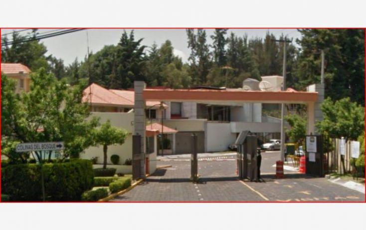 Foto de casa en venta en malinche, valle escondido, tlalpan, df, 2032180 no 03