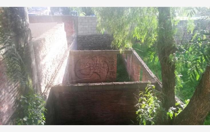 Foto de terreno habitacional en venta en  , malintzi, puebla, puebla, 657549 No. 03