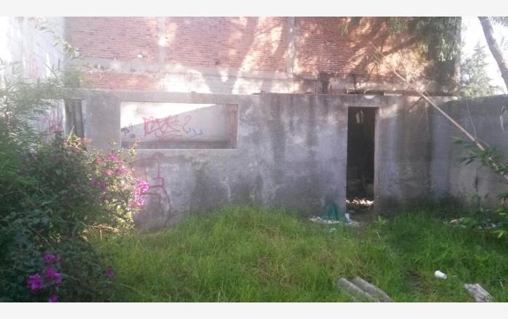 Foto de terreno habitacional en venta en  , malintzi, puebla, puebla, 657549 No. 05
