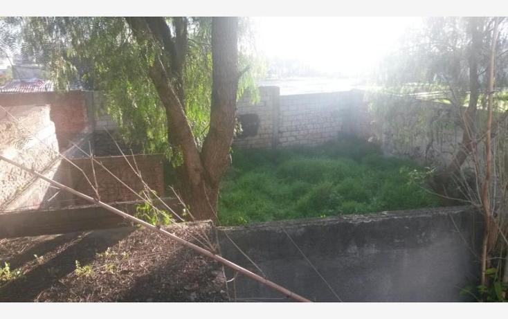 Foto de terreno habitacional en venta en  , malintzi, puebla, puebla, 657549 No. 07
