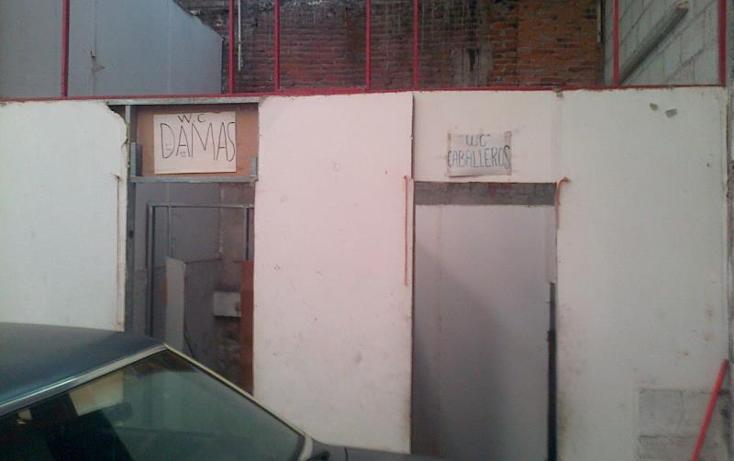 Foto de terreno habitacional en venta en  , malintzi, puebla, puebla, 657549 No. 08