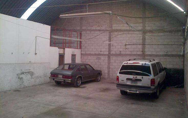Foto de terreno habitacional en venta en  , malintzi, puebla, puebla, 657549 No. 13