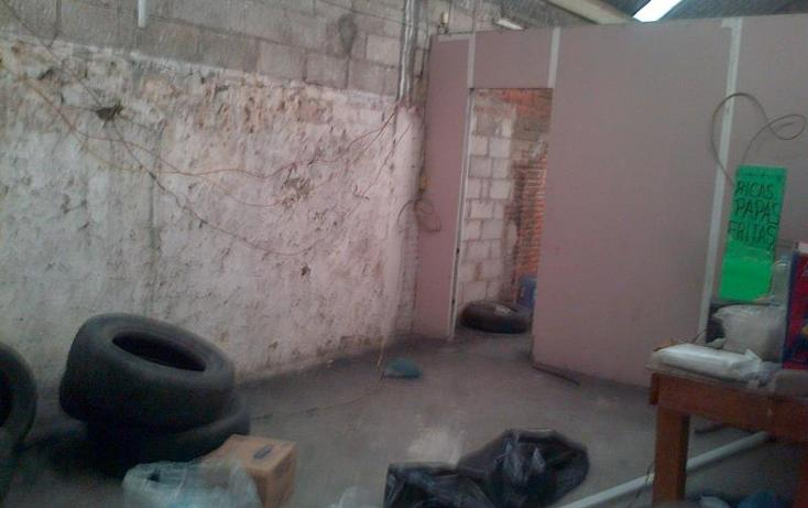 Foto de terreno habitacional en venta en  , malintzi, puebla, puebla, 657549 No. 15