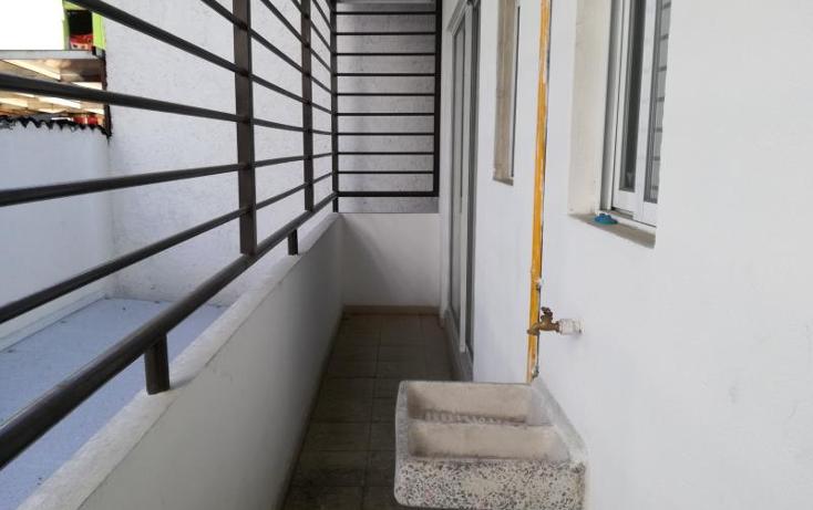 Foto de departamento en renta en  43 bis, portales oriente, benito juárez, distrito federal, 2819636 No. 02