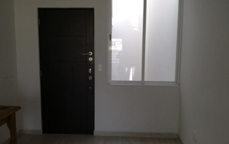 Foto de departamento en renta en  43 bis, portales oriente, benito juárez, distrito federal, 2819636 No. 12