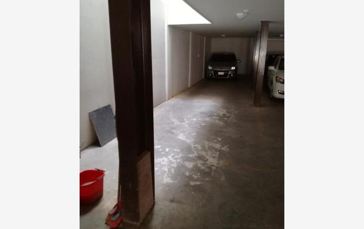 Foto de departamento en renta en  43 bis, portales oriente, benito juárez, distrito federal, 2819636 No. 13
