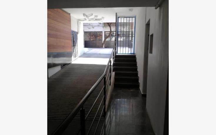 Foto de departamento en renta en  43 bis, portales oriente, benito juárez, distrito federal, 2819636 No. 14