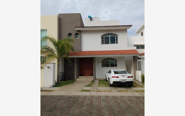 Foto de casa en venta en  136, coto nueva galicia, tlajomulco de zúñiga, jalisco, 1945944 No. 01