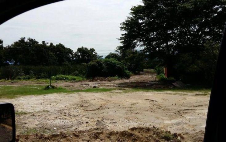 Foto de terreno comercial en venta en maloapan 1, maloapan i, martínez de la torre, veracruz, 1628926 no 07