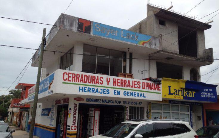 Foto de local en venta en malpica 709, coatzacoalcos centro, coatzacoalcos, veracruz, 1960392 no 01