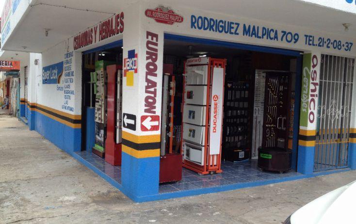 Foto de local en venta en malpica 709, coatzacoalcos centro, coatzacoalcos, veracruz, 1960392 no 02