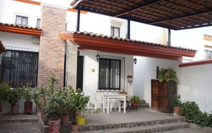 Foto de casa en venta en malvas 22, mirasol, chapala, jalisco, 1649134 no 02