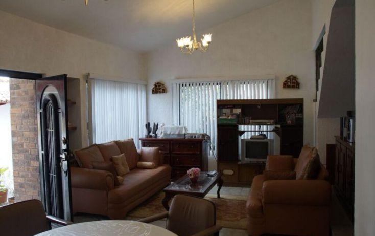 Foto de casa en venta en malvas 22, mirasol, chapala, jalisco, 1743311 no 02