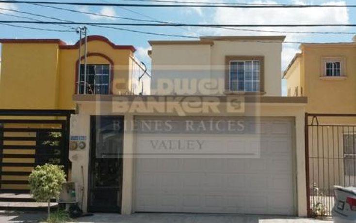 Foto de casa en venta en malvas 323, villa florida, reynosa, tamaulipas, 497458 no 01