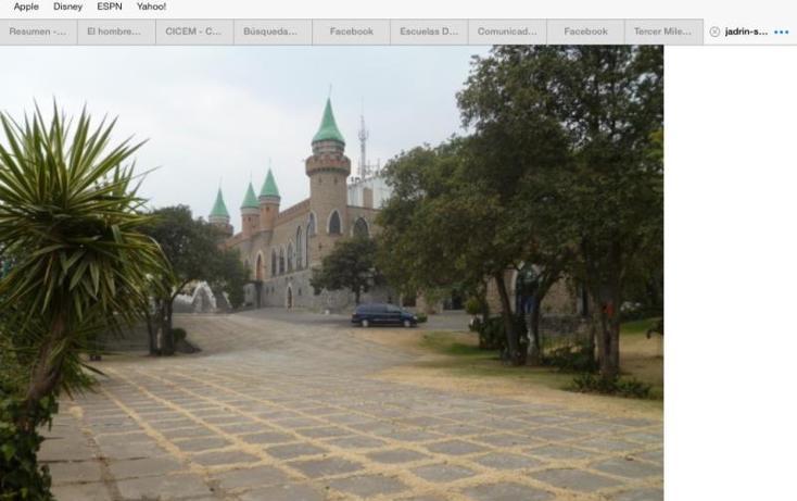 Foto de casa en venta en malvon , héroes de padierna, tlalpan, distrito federal, 372096 No. 37
