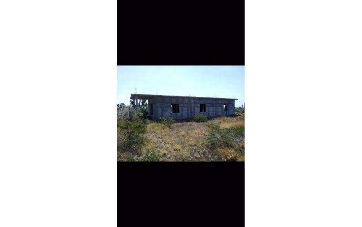 Foto de terreno habitacional en venta en  , mamulique, salinas victoria, nuevo león, 1720240 No. 01