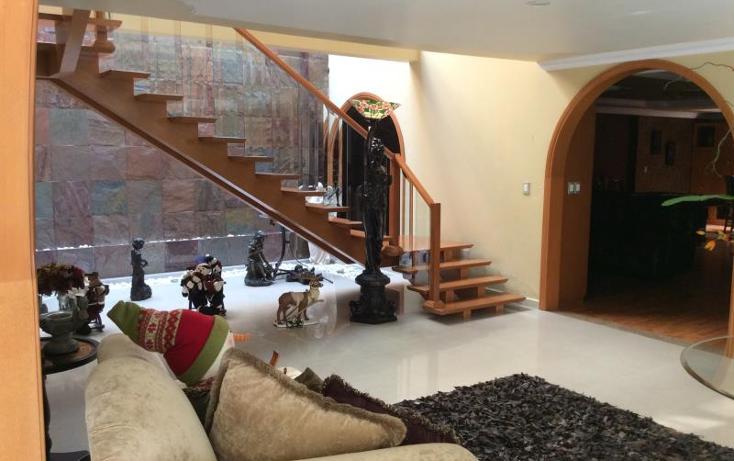Foto de casa en venta en managua 457, lindavista norte, gustavo a. madero, distrito federal, 821359 No. 04