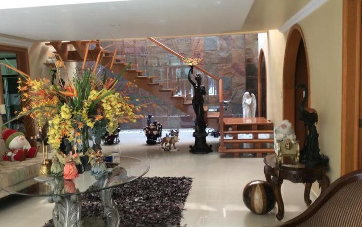 Foto de casa en venta en managua 457, lindavista norte, gustavo a. madero, distrito federal, 821359 No. 05