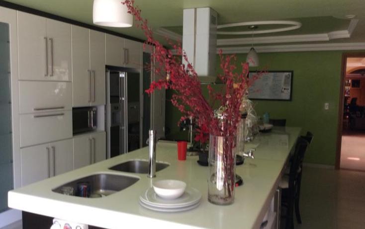 Foto de casa en venta en managua 457, lindavista norte, gustavo a. madero, distrito federal, 821359 No. 14