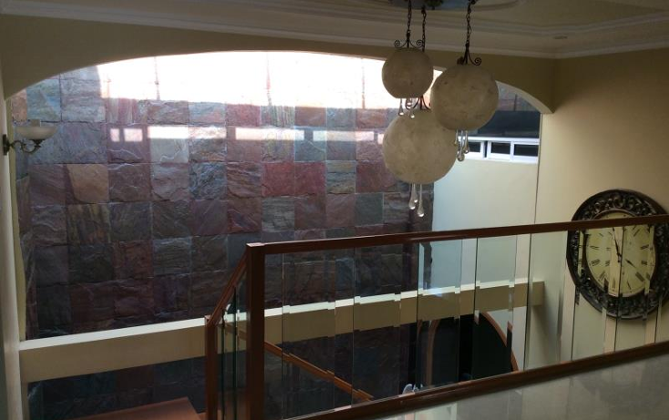 Foto de casa en venta en managua 457, lindavista norte, gustavo a. madero, distrito federal, 821359 No. 16