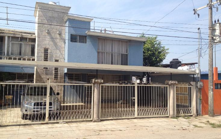 Foto de casa en venta en  , nueva mina norte, minatitlán, veracruz de ignacio de la llave, 1800134 No. 01