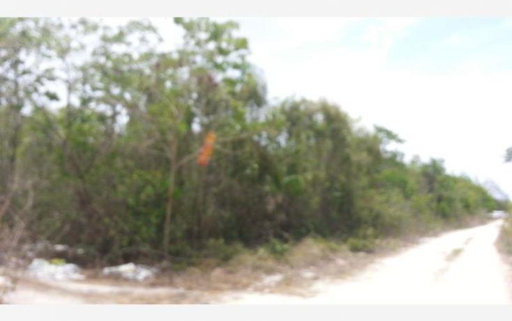 Foto de terreno habitacional en venta en mañanitas 1, abc, benito juárez, quintana roo, 1433573 no 03