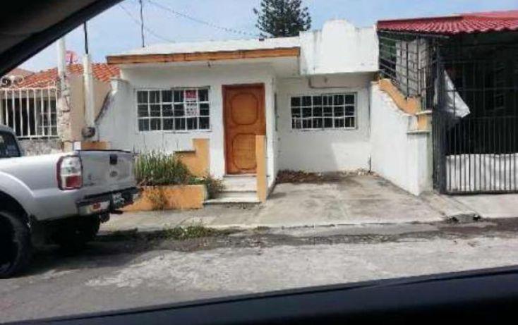 Foto de casa en venta en manantial 5, el manantial, boca del río, veracruz, 1674452 no 01