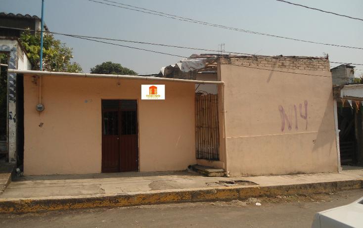 Foto de casa en venta en  , manantiales, coatepec, veracruz de ignacio de la llave, 1931842 No. 01