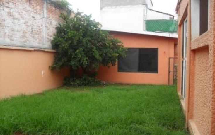 Foto de casa en venta en  , manantiales, cuautla, morelos, 1069023 No. 01