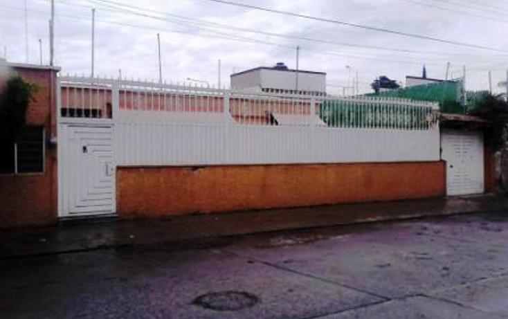 Foto de casa en venta en  , manantiales, cuautla, morelos, 1069023 No. 12