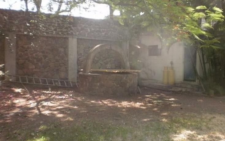 Foto de casa en venta en  , manantiales, cuautla, morelos, 1080247 No. 07