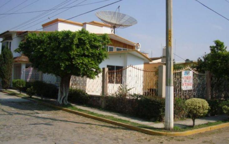 Foto de casa en venta en, manantiales, cuautla, morelos, 1158511 no 01