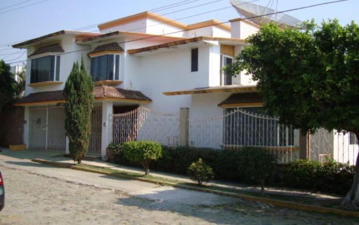 Foto de casa en venta en, manantiales, cuautla, morelos, 1158511 no 02
