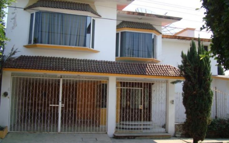 Foto de casa en venta en, manantiales, cuautla, morelos, 1158511 no 03
