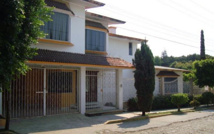 Foto de casa en venta en, manantiales, cuautla, morelos, 1158511 no 04
