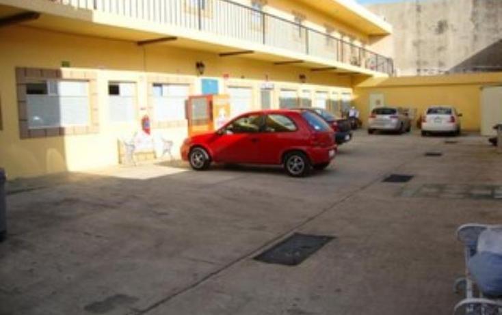 Foto de edificio en venta en  , manantiales, cuautla, morelos, 1424677 No. 01