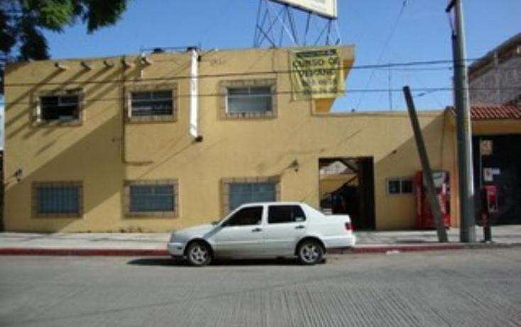 Foto de edificio en venta en  , manantiales, cuautla, morelos, 1424677 No. 02